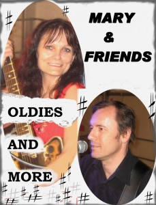 Mary & Friends - Oldies & more