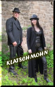 Duo Klatschmohn