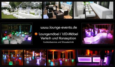 Lounge-Events