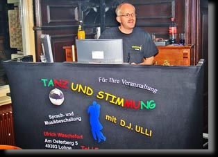 Tanz & Stimmung /Country & Line-Dance Partys, Karaoke