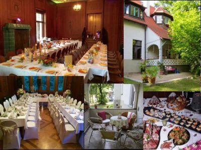 Hochzeitsfeier Schulanfangsfeier Familienfeier Konfirmation Chemnitz