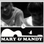 Mary & Mandy