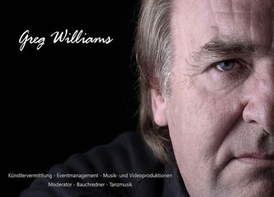 Greg Williams Entertainment