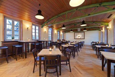 Brauerei Gasthof Alter Kranen Hochzeitsfeiern Wurzburg
