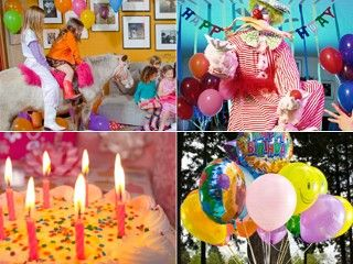 Kids Party Planner Berlin