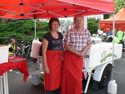 Das Suppenkaschperl|Gulaschkanone|Chili con carne|mobile Suppenküche ...
