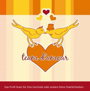 Team d´Amour