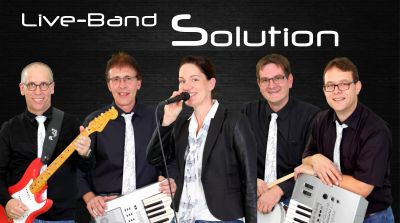 Live-Band Solution