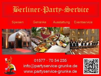Berliner-Party-Service