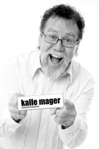 Kalle Mager