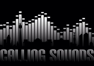 Calling-Sounds