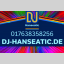 DJ Hanseatic Events