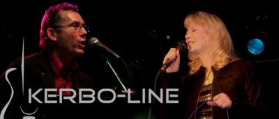Partyband »KERBO-LINE«