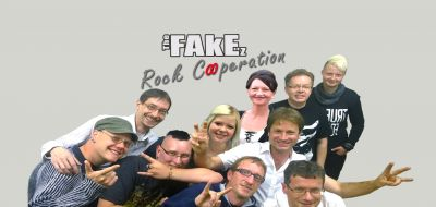 the FAkEz Rock Cooperation