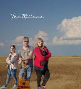The Millers Partyband