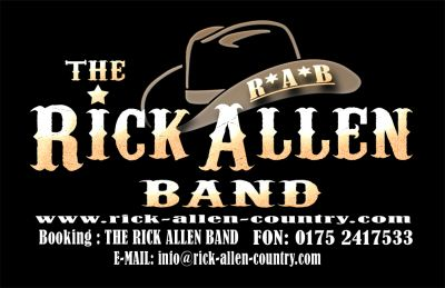 The Rick Allen Band