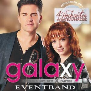 Galaxy Eventband Demo Cd 4 Hochzeiten Und Eine Traumreise