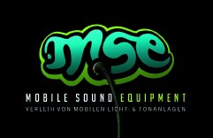 MSE - Mobile Sound Equipment