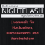 Eventband NIGHTFLASH