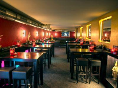 Bar hamburg single party