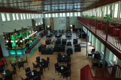 Turnhalle Friedrichshain