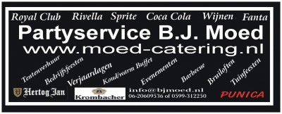 Partyservice B.J. Moed