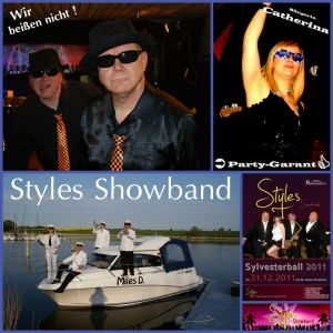 Styles Showband