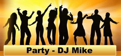 Party DJ Mike